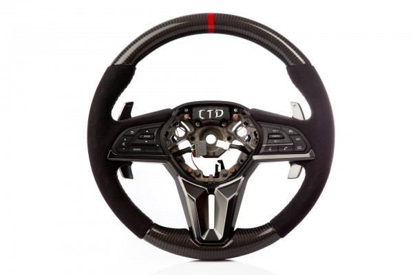 Carbon Lenkrad Nissan GTR