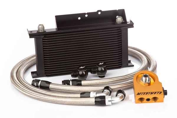 Mishimoto Ölkühler Kit Pro für Nissan 370Z