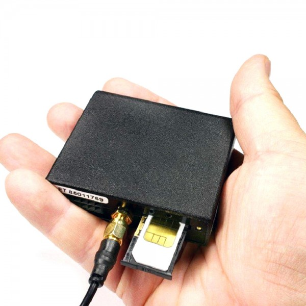 GPS Ortungssystem