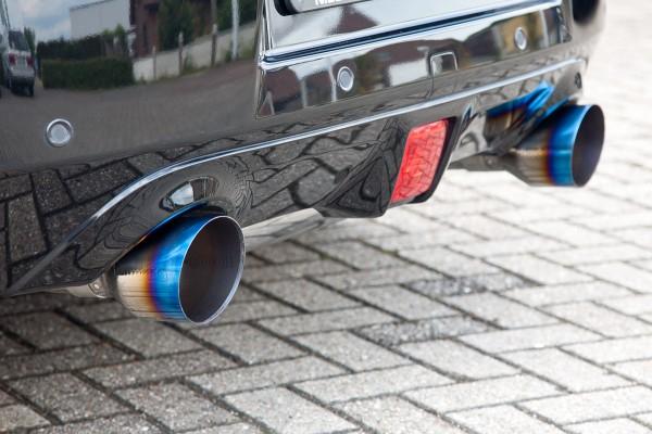 Invidia Gemini Sportauspuffanlage für Nissan 370Z