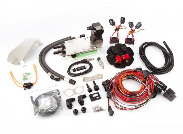 AMS Omega Benzinpumpen Fuel Kit Nissan GTR