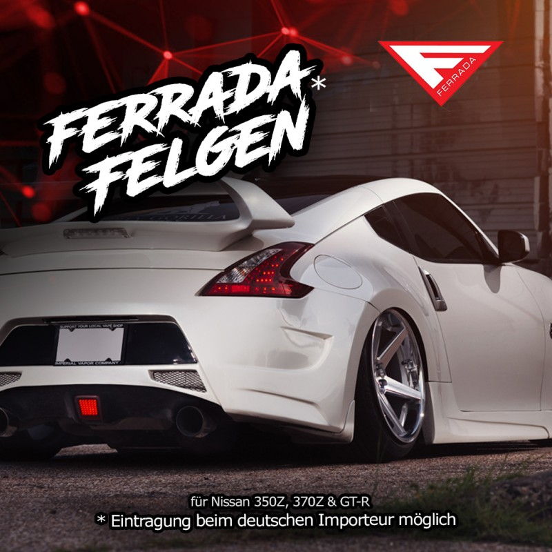 ctd-germany - nissan professional tuning shop