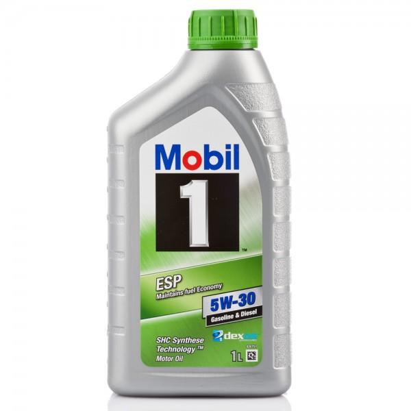 Mobil1 5W30