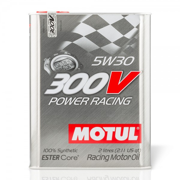 Motul 300V Trophy 0W40