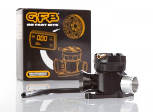 GFB Blow-off Schubumluftventil für Deinen Nissan Juke 1.6DigT