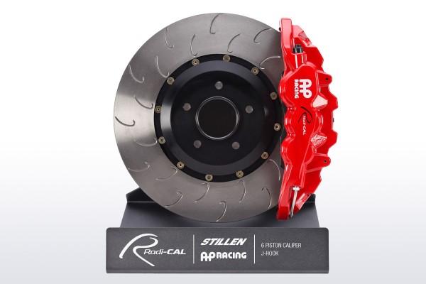AP Racing Radi-CAL Bremsanlage für Nissan 370Z