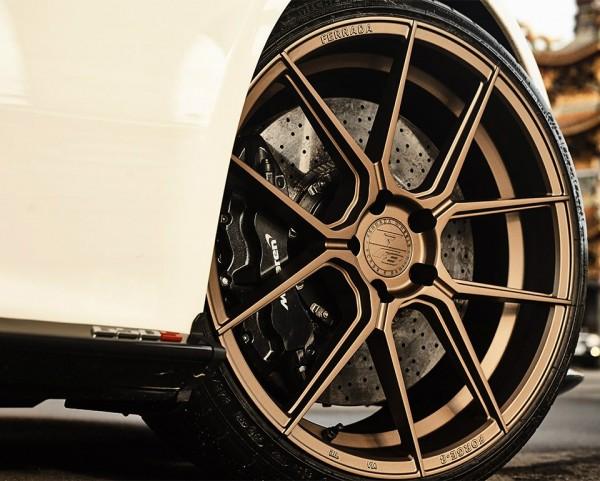 Ferrada FR8 für Nissan GT-R, 370Z, 350Z