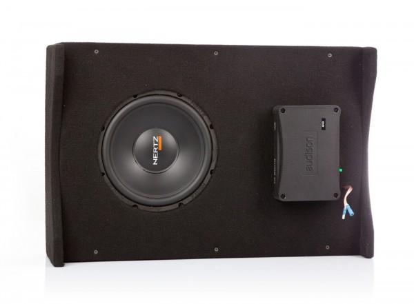 Nissan Juke Sound System