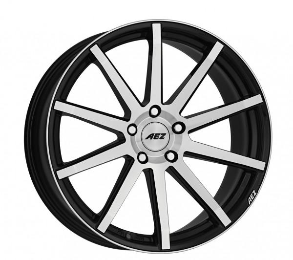 AEZ Straight Aluminiumfelge für Nissan Juke