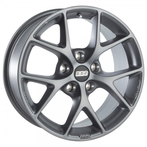 BBS SR Aluminiumfelge für Nissan Juke