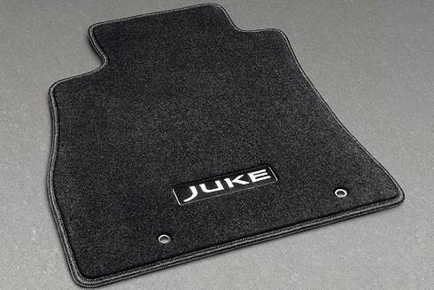 Nissan Fußmatten für Nissan Juke