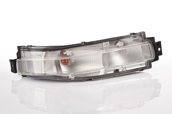Blinker / Nebelschlusslicht weiss für Nissan 350Z