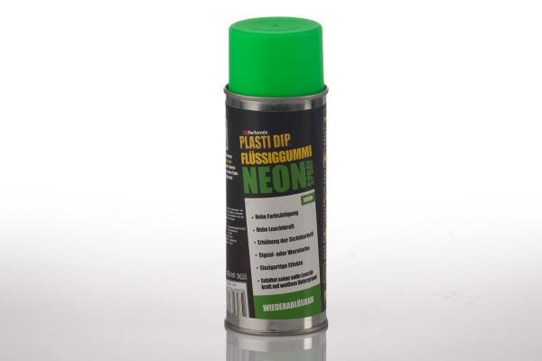 PlastiDip Flüssiggummi Neon grün