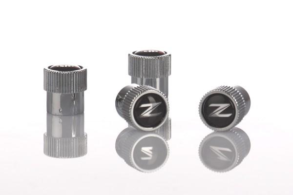 Ventilkappen für Nissan 370Z