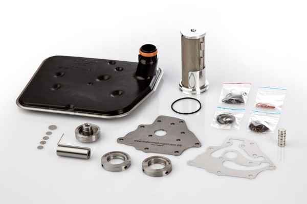 GR6 Getriebeupgrade Stage1 für Nissan GT-R R35
