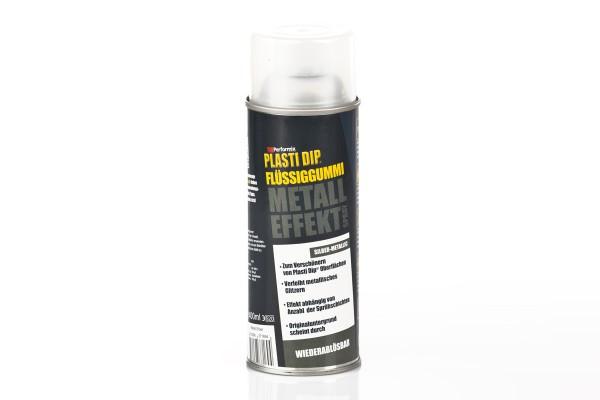 PlastiDip Flüssiggummi Metalleffekt