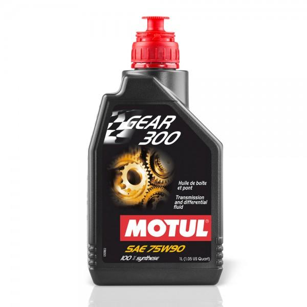 Motul Gear 300 75W90 Getriebeöl