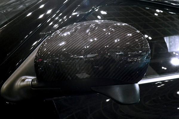 Impul Carbon Spiegelkappen für Nissan Juke