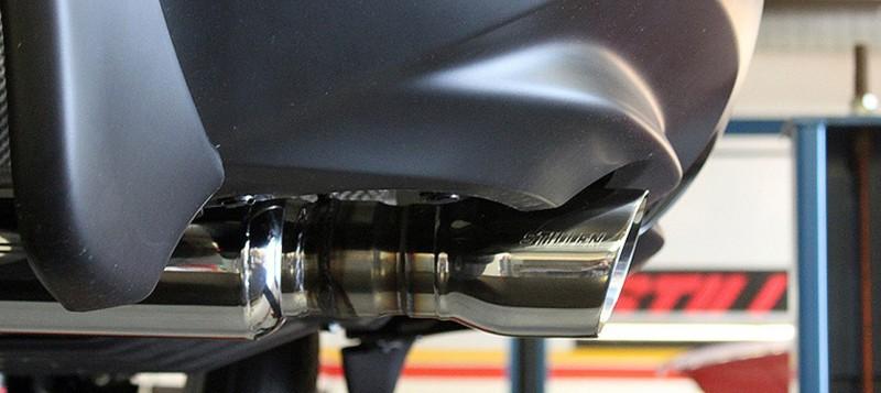 Exhaust | Nissan Juke | CTD-Germany - Nissan Professional Tuning Shop