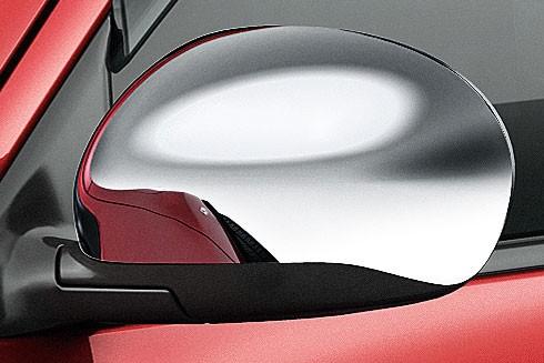 Nissan Chrom Spiegel Cover für Nissan Juke