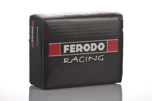 Ferodo Bremsbeläge DS2500 VA / HA für Nissan 370Z