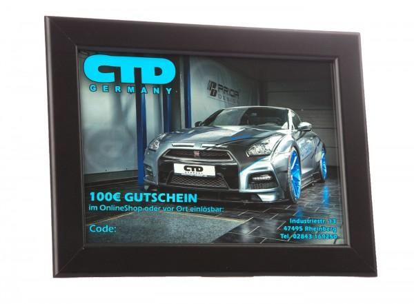 CTD-Germany Gutschein