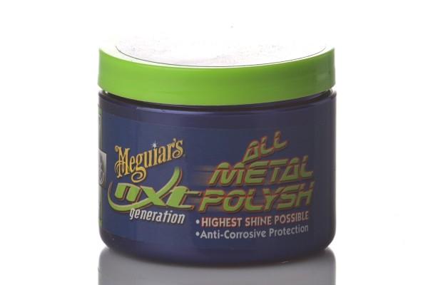 Meguiar's NXT All Metal Polysh