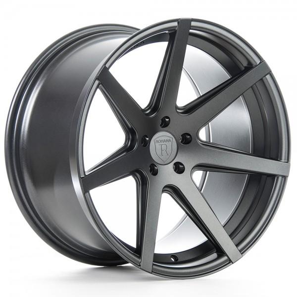 Rohana RC7 Matte Graphite Aluminiumfelge für Deinen Nissan