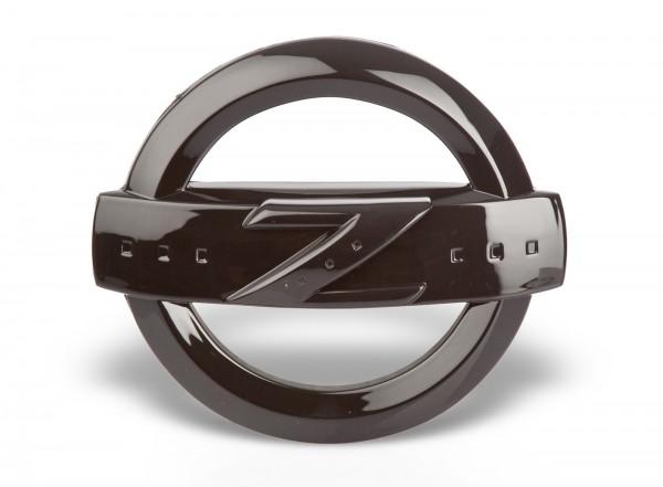 Nissan 350Z Z Emblem schwarz