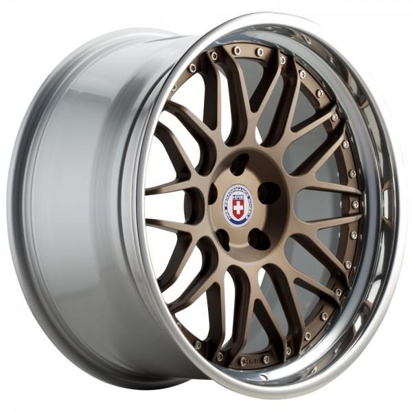Nissan GTR Aluminiumfelge HRE C100