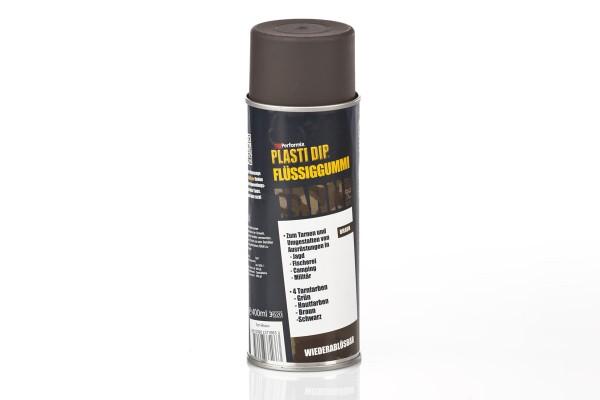PlastiDip Flüssiggummi braun