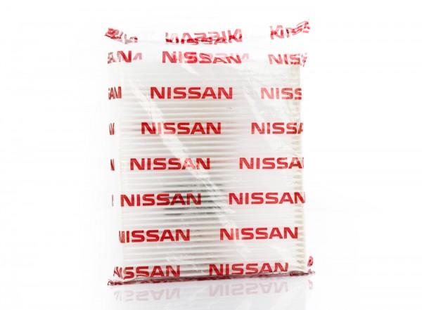 Nissan GTR Pollenfilter