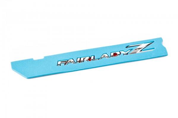 Nissan 350Z Fairlady Z Emblem