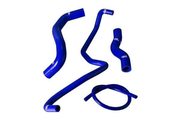 Samco Kühlerschläuche für Nissan 350Z
