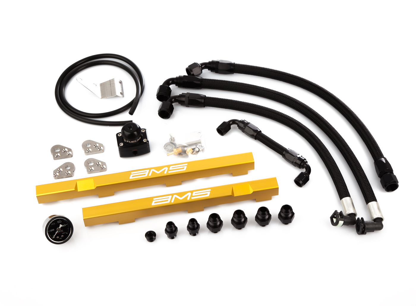 Ams Alpha Fuel Rail Upgrade Package For Your Nissan Gtr Ctd Filter Germany Professional Tuning Shop