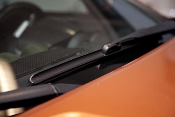 Bosch AeroTwin Wischerblätter für Nissan 350Z