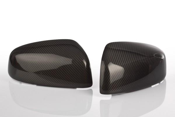 Carbon Spiegelkappen für Nissan 370Z