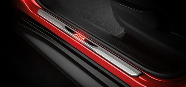 Nissan Einstiegsleisten beleuchtet für Nissan Juke