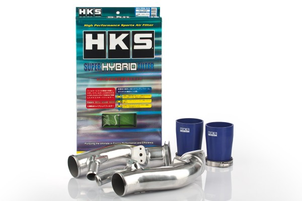 HKS Premium Suction Kit für Nissan GT-R R35