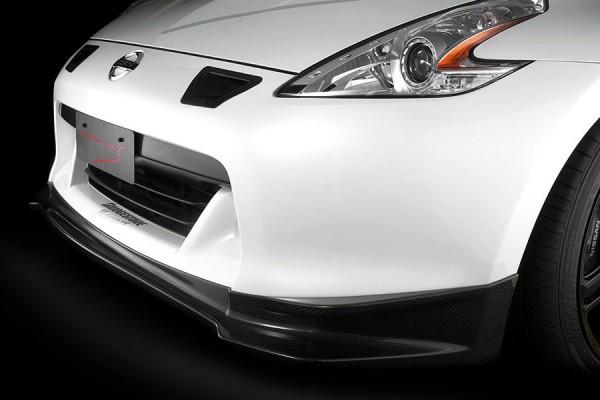 Mines Carbon Frontspoiler für Nissan 370Z