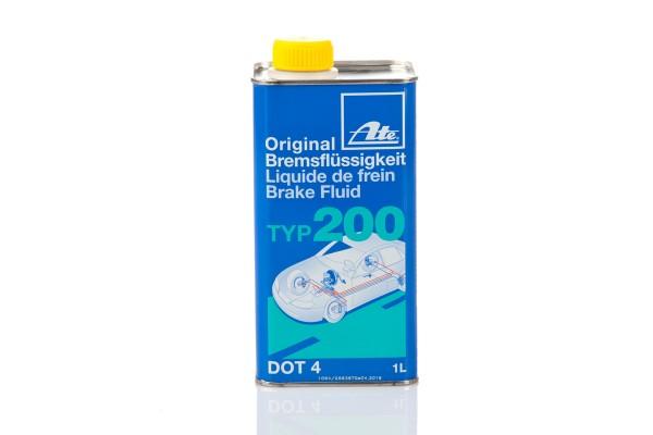ATE Typ200 Bremsflüssigkeit
