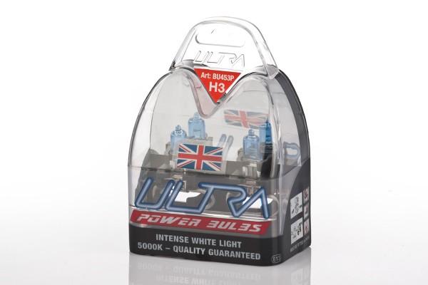 Ultra H3 Leuchtmittel