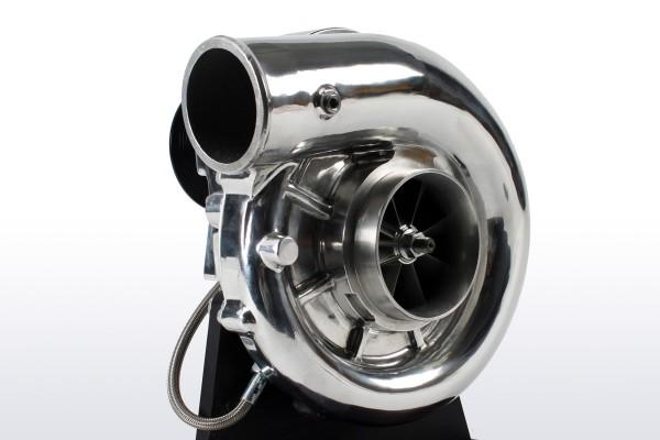 Stillen Kompressorkit für Nissan 370Z