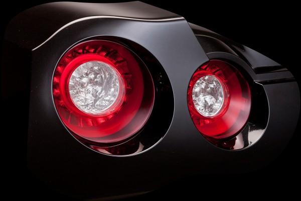 Valenti Rückleuchten Nissan GTR