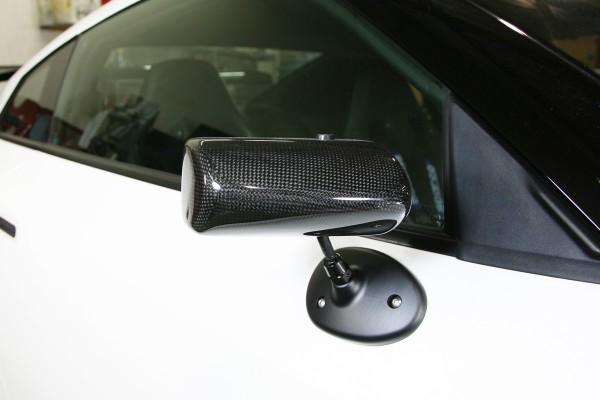 APR GT Carbon Spiegel für Nissan GT-R R35