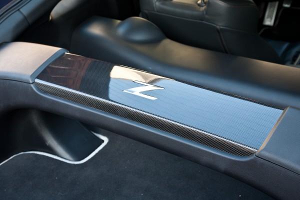 CTD Carbon Heckstrebe für Nissan 350Z
