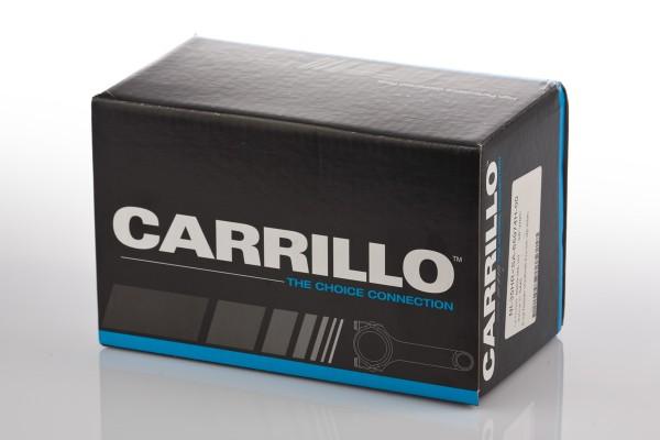 Carillo Schmiedepleul für Nissan GT-R R35