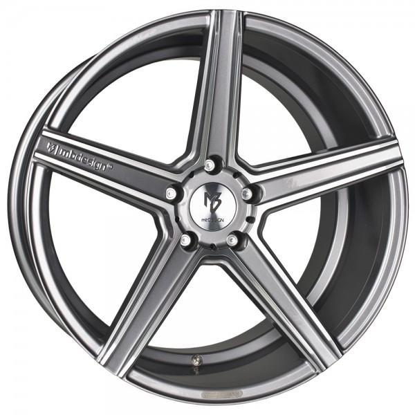 mbDESIGN Aluminiumfelge für Nissan GTR