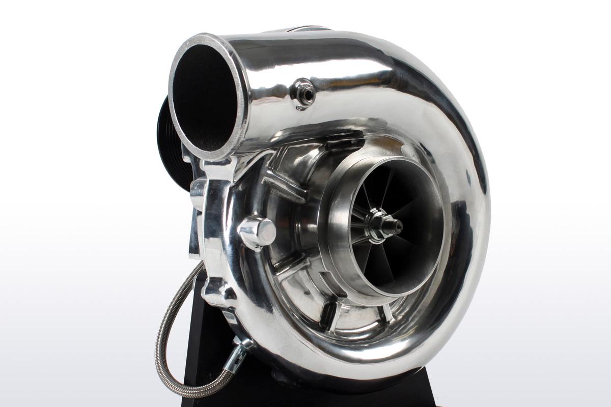 Nissan 370Z Stillen Kompressor Kit | CTD-Germany - Nissan ...