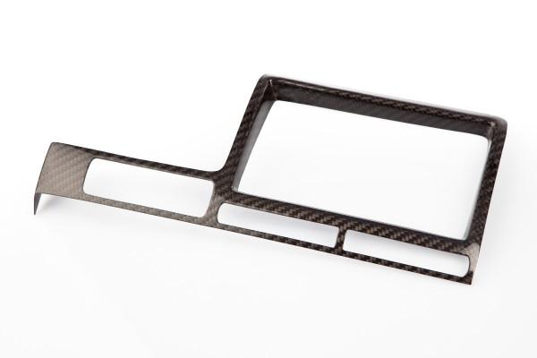 Carbon Monitorumrandung für Nissan GT-R R35